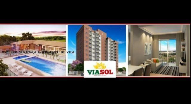 2534 - APARTAMENTO para venda em Morada de Laranjeiras.