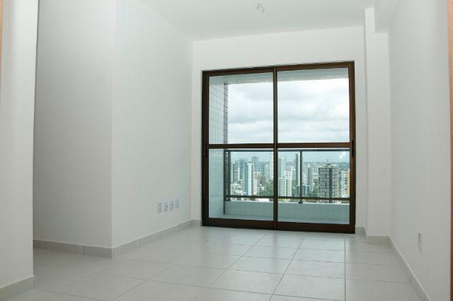 Apartamento 02 ou 03 Quartos na Torre