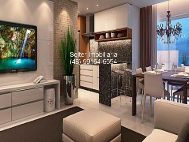 Apartamento a venda de 3 dormitorios com suite na Beira Mar Norte
