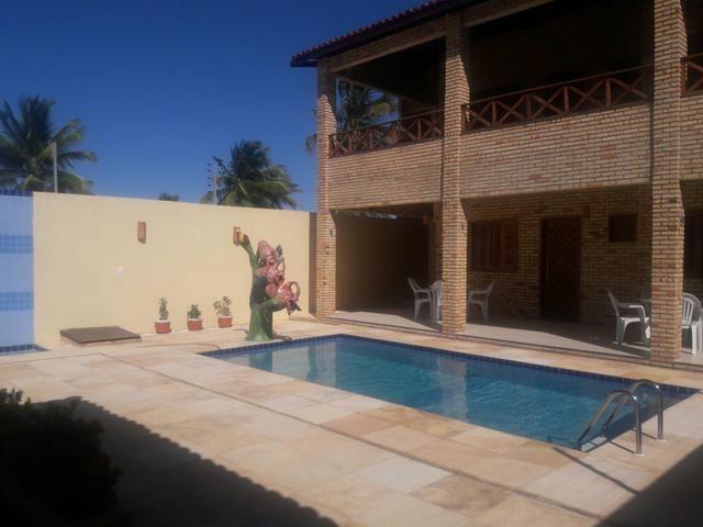 Casa em Beberibe com piscina