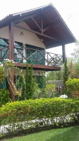 Casa em condomínio em Gravatá Ref.W32
