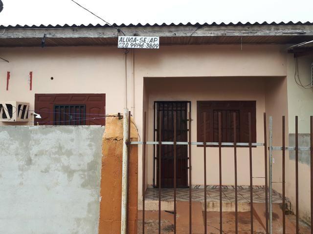 Apartamento no bairro renascer 2