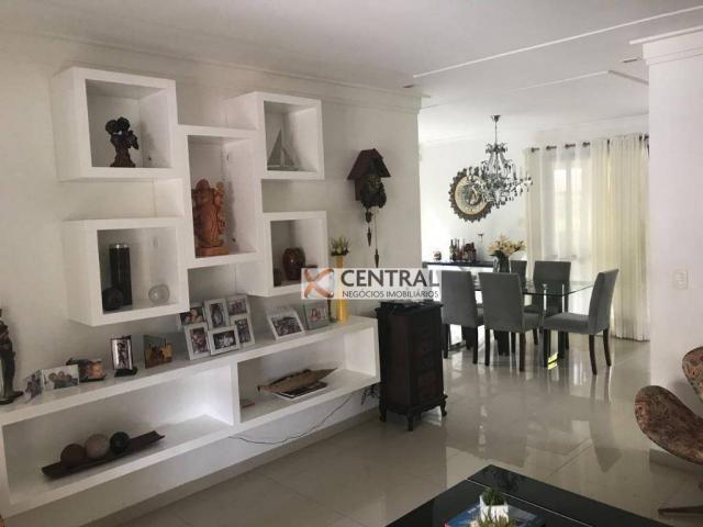 Casa com 3 dormitórios à venda, 170 m² por R$ 810.000,00 - Piatã - Salvador/BA - Foto 14
