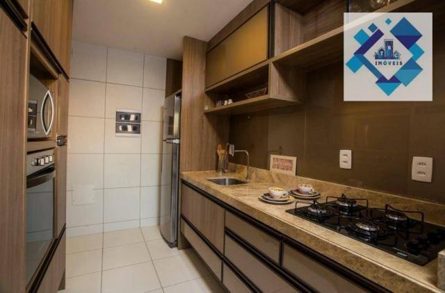 Apartamento - Residencial, 103 m² (Área Útil) - Foto 3