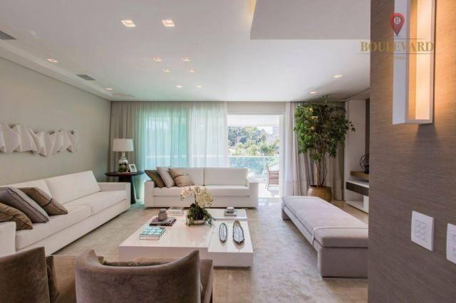 Apartamento 1 por Andar 4 Suites no Ecoville - Foto 2