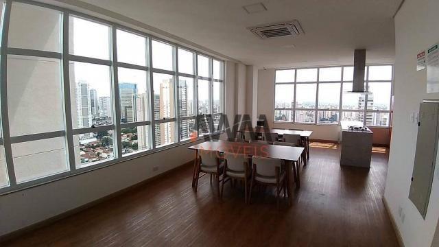 Apartamento de 1 quarto mobiliado - Foto 12