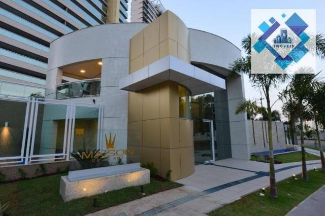 Apartamento, 244 m² no bairro Guararapes. - Foto 2