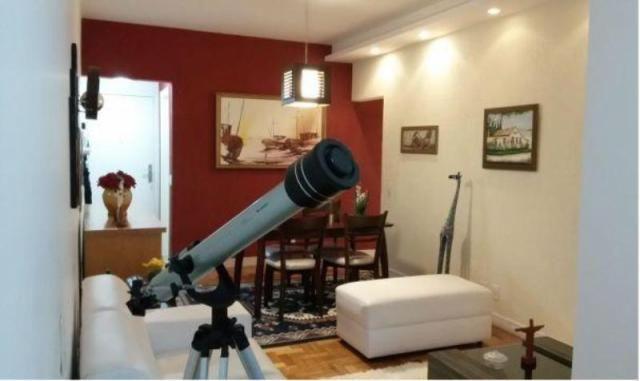 Apartamento com 2 dormitórios à venda, 82 m² por R$ 518.750,00 - São Domingos - Niterói/RJ - Foto 4