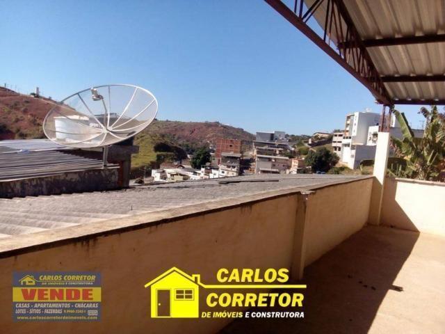 Casa para aluguel Bairro Santo Antônio Ubá-MG - Foto 13