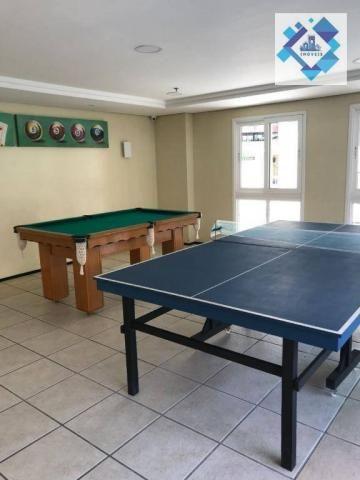 Apartamento 80m² no bairro do Cocó. - Foto 20