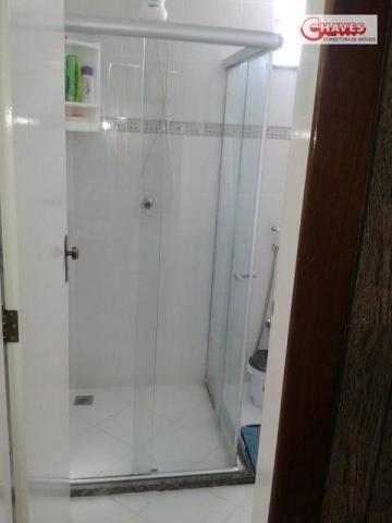 Casa Venda  Condomínio  Arauá - Barra Grande - Foto 13