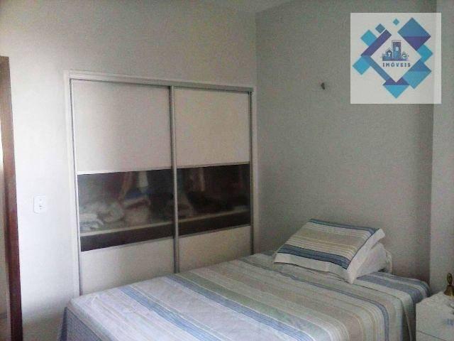 Condominio Champs Elyesee, 4 quartos, 112m², Papicu - Foto 7