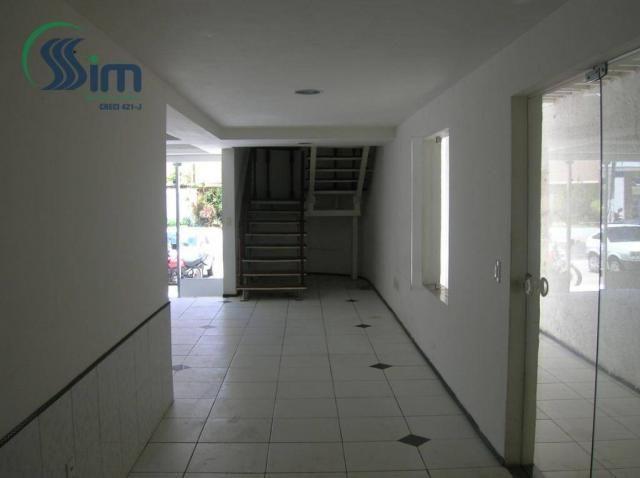 Prédio comercial para locação, Meireles, Fortaleza - Foto 10