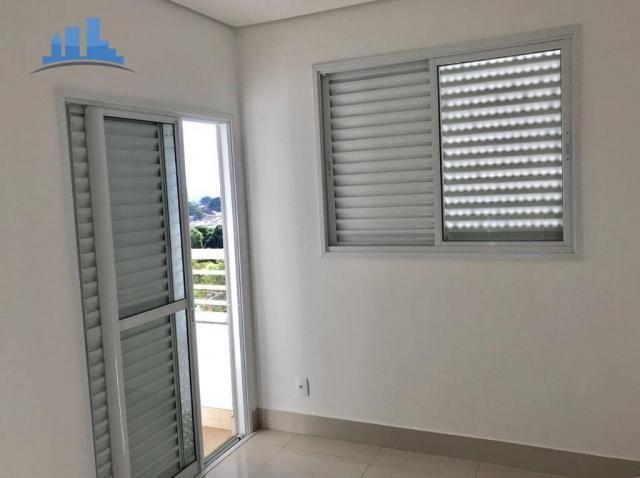 Apto Grand Arena 3 dormitórios 2 vagas, Único, Cuiabá - Foto 20