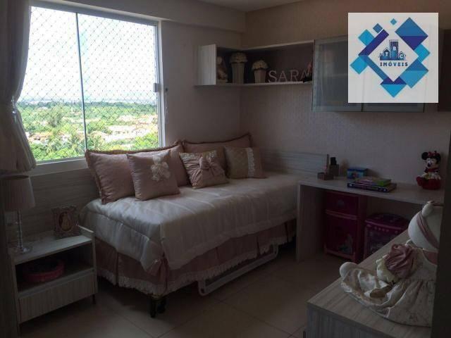 Excelente apartamento na região do Guararapes - Foto 12