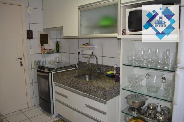 Apartamento, 87m² no Bairro Cidade dos Funcionários - Foto 8