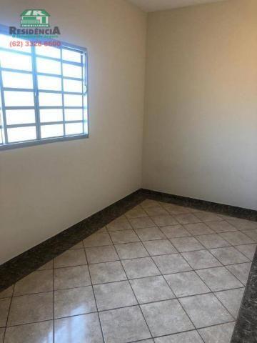 Chácara com 2 dormitórios para alugar, 4000 m² por R$ 2.500/mês - Chácaras Americanas - An - Foto 13