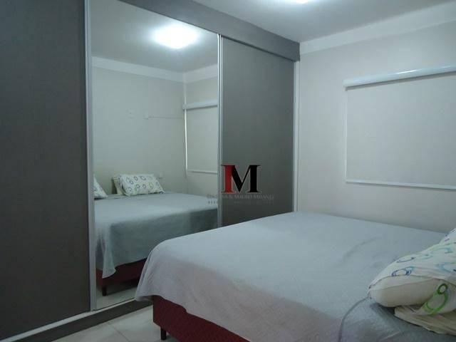 Vendemos apartamento mobiliado no Torre de Italia - Foto 17