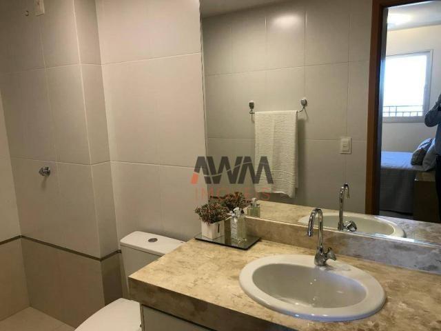 Apartamento com 2 dormitórios à venda, 66 m² por R$ 306.000 - Setor Coimbra - Goiânia/GO - Foto 9