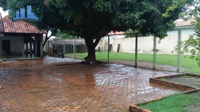 Casa com terreno de 1440m no Jardim Itália, Cuiabá - Foto 11