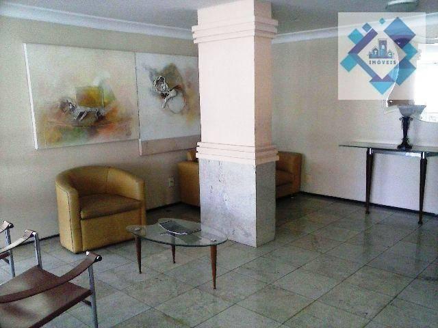 Condominio Champs Elyesee, 4 quartos, 112m², Papicu - Foto 18