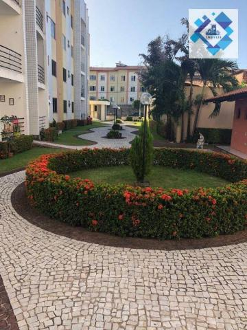 Apartamento 60m, ótima localização no Bairro de Messejana - Foto 19