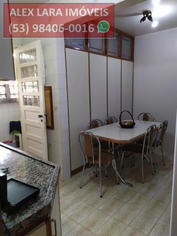 Apartamento para Venda em Pelotas, Centro, 3 dormitórios, 2 banheiros