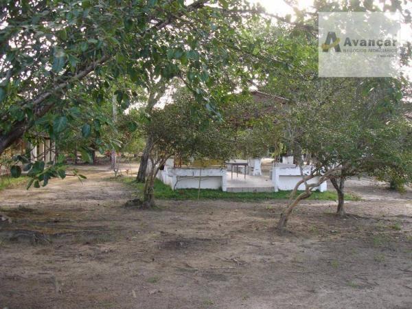 Chácara com 3 dormitórios à venda, 20000 m² por R$ 500.000,00 - Carne de Vaca - Goiana/PE - Foto 5