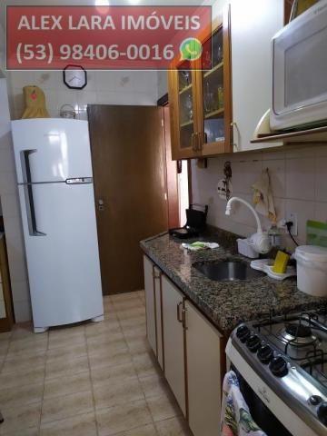 Apartamento para Venda em Pelotas, Centro, 3 dormitórios, 2 banheiros - Foto 5