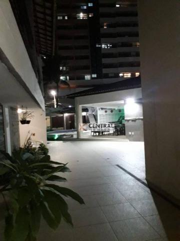 Casa com 3 dormitórios à venda, 120 m² por R$ 530.000 - Armação - Salvador/BA - Foto 5