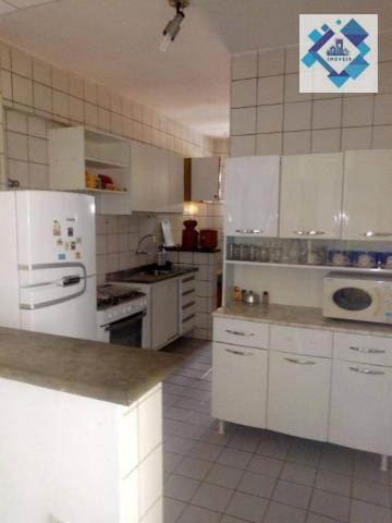 Apartamento, sul nascente, 6 m² na Aldeota. - Foto 6