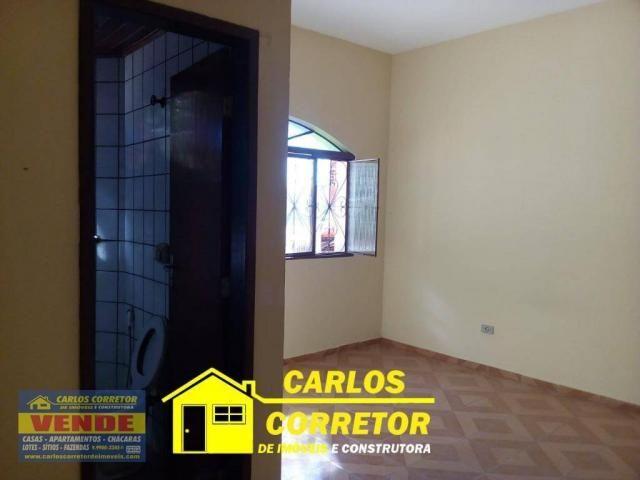 Casa para aluguel Bairro Santo Antônio Ubá-MG - Foto 3