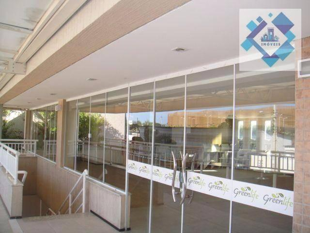 Condominio Green Life 1, 70m², 3 dormitorios, Guararapes - Foto 3