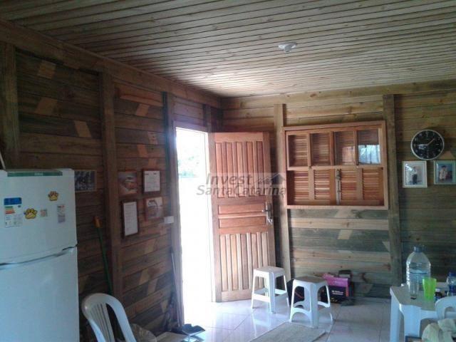 Casa + Terreno - Areais de Palhocinha - Garopaba - Foto 6