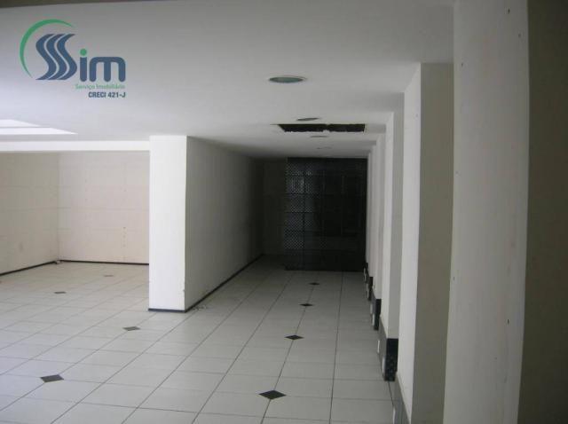 Prédio comercial para locação, Meireles, Fortaleza - Foto 6