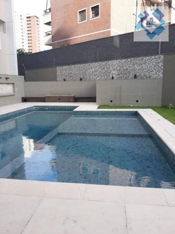 Apartamento com 4 dormitórios à venda, 235 m² por R$ 2.000.000 - Meireles - Fortaleza/CE - Foto 11