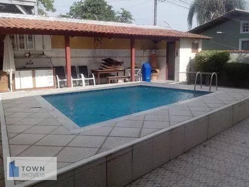 Casa com 3 dormitórios à venda, 389 m² por R$ 980.000 - Largo da Batalha - Niterói/RJ acei - Foto 6