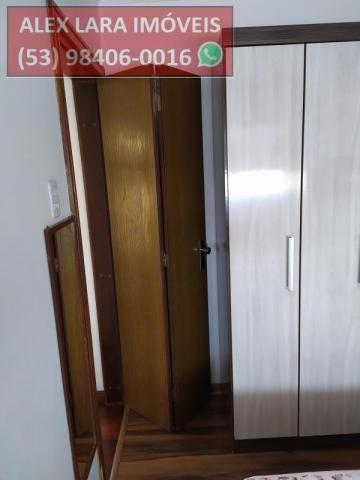 Apartamento para Venda em Pelotas, Centro, 3 dormitórios, 2 banheiros - Foto 17