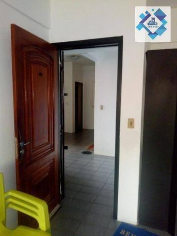 Apartamento, sul nascente, 6 m² na Aldeota. - Foto 11
