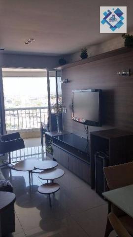 Apartamento 144 m² no Bairro de Fátima. - Foto 11