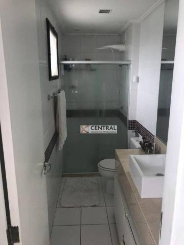 Casa com 3 dormitórios à venda, 170 m² por R$ 810.000,00 - Piatã - Salvador/BA - Foto 20