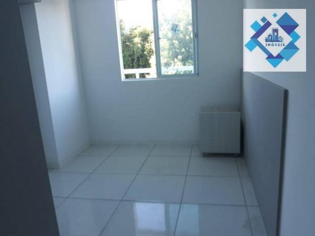 Apartamento residencial à venda, Montese, Fortaleza. - Foto 5