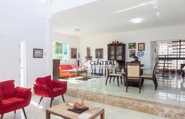 Casa residencial à venda, Jaguaribe, Salvador - CA0191. - Foto 20