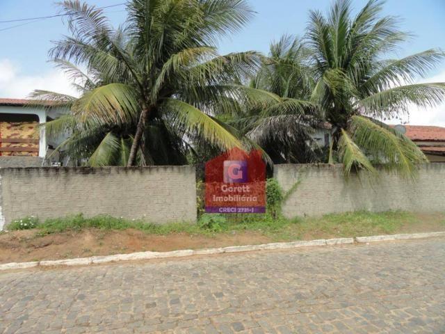 Terreno rural à venda, Genipabu, Extremoz. V0696 - Foto 4