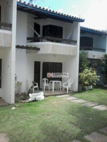 Village residencial à venda pé na areia, Praia do Flamengo, Salvador - AD0019. - Foto 4