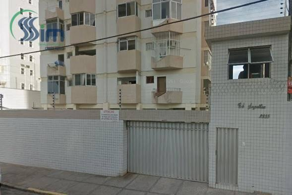 Apartamento para alugar no Dionísio Torres - Fortaleza/CE - Foto 2