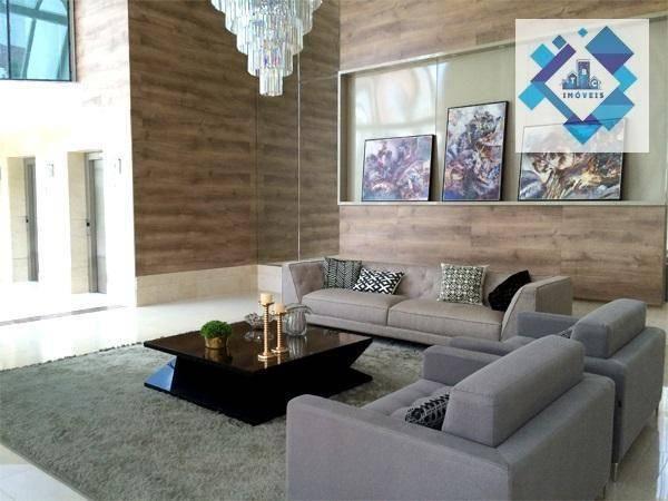 Apartamento 237 m² no Meireles. - Foto 12