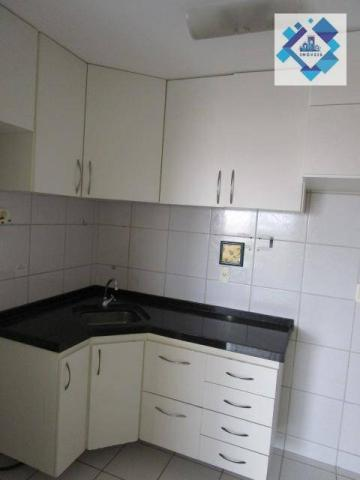 Apartamento residencial à venda, Cambeba, Fortaleza. - Foto 6