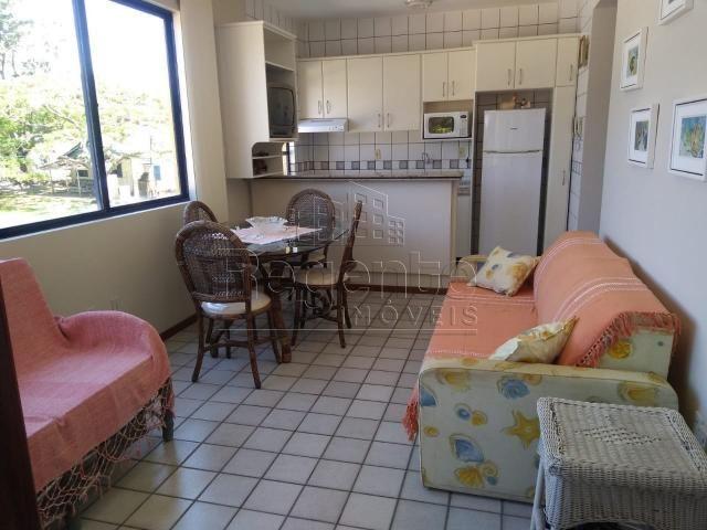 Apartamento à venda com 1 dormitórios em Canasvieiras, Florianópolis cod:79397 - Foto 5