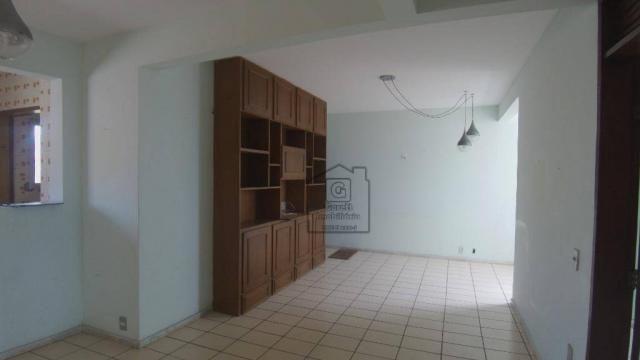 Apartamento com 2 dormitórios à venda, 100 m² por R$ 130.000 - Praia do Meio - Natal/RNApa - Foto 2